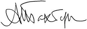 Armen Takhtajan - Image: Signature Tahtadjan AL