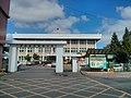 Sihhu Township Office, Yunlin County 20150114.jpg