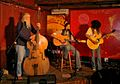 Silver Creek Mountain Band in 2011.jpg