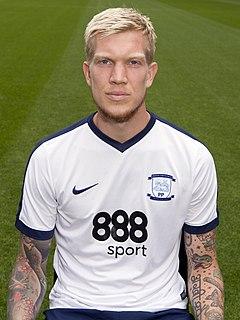 Simon Makienok Danish footballer