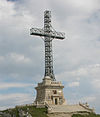 Sinaia Omul Cross.jpg