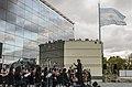Sinfónica Malvinas Argentinas - Homenaje a la tripulación del ARA General Belgrano en el Museo Malvinas (17159970928).jpg