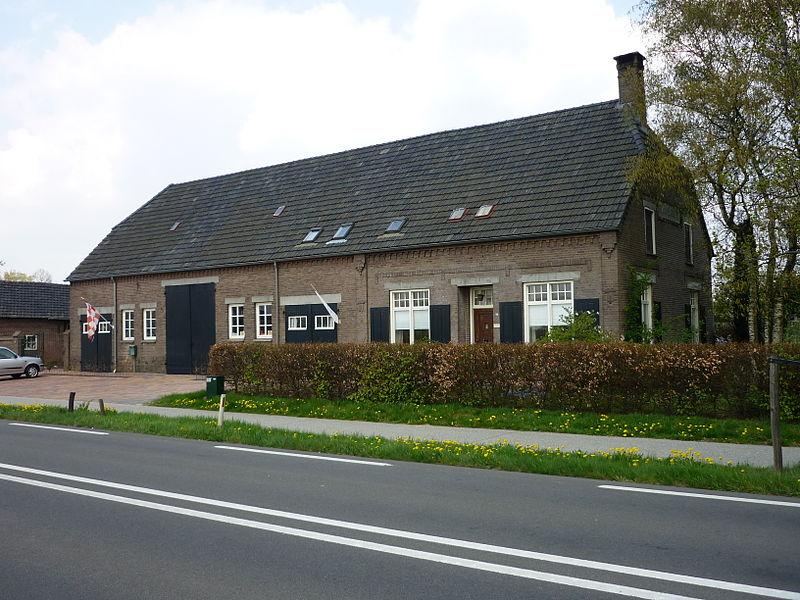 Bestand:Sint-Janshoeve Bakelseweg Deurne.JPG