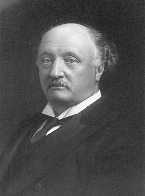 Stainer, John (1840-1901)