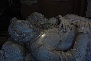 Sir Moyle Finch, 1st Baronet English politician