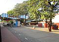 Sitarampur railway station platform.JPG
