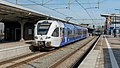 Sittard Arriva GTW-EMU-2-6 532 (André Rieu) RS15 Kerkrade-Centrum (46423870614).jpg