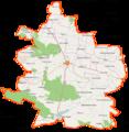 Skaryszew (gmina) location map.png