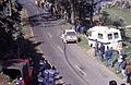 Slide Agfachrome Rallye de Portugal 1988 Montejunto 032 (26501541926).jpg