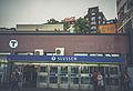 Slussen T-bana Station Entrance (15925540631).jpg