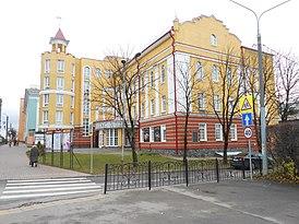 Smolensk, Dzerzhinsky Street 5A - 01.jpg