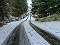 Snowy Sheader Road - geograph.org.uk - 675054.jpg