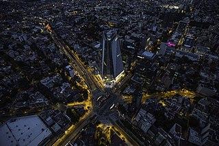 Benito Juárez, Mexico City Borough in Mexico City, Mexico