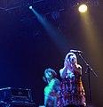 Sonic Youth @ Roskilde '05 (328017935).jpg