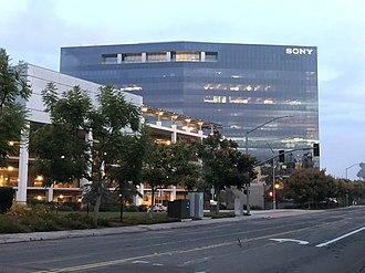 Rancho Bernardo, San Diego - Sony Electronics Rancho Bernardo