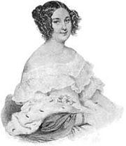 Zsófia főhercegné, Ferenc Károly felesége
