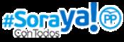 Soraya Sáenz de Santamaría 2018 logo.png