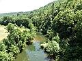 Sorgues Versols-et-Lapeyre Lapeyre pont vieux amont.jpg