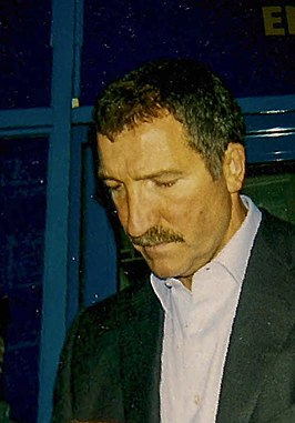 Souness in 2001