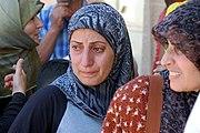 South Lebanon refugee