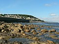South Pier, Mousehole Harbour - geograph.org.uk - 228495.jpg