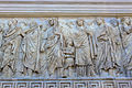 South wall of Ara Pacis, Rome.jpg