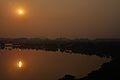 Southern Solstice - Salt Lake City - Kolkata 2012-12-21 2450.JPG