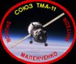 Soyuz TMA-11 Patch.png