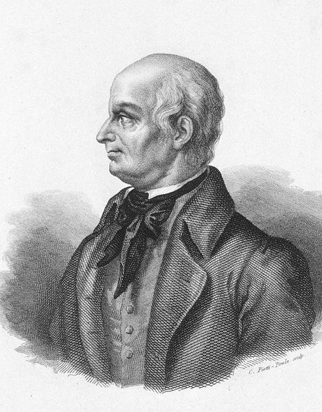 Lazzaro Spallanzani, biólogo italiano, 1729-99