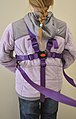 Special Child Harness and Reins Designed for Older (Early Adolescent) Children with Special Behavioral Needs (2).jpg