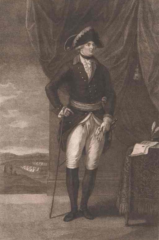 Spiridione Lusi (1741 – 1815)