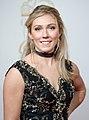 Sportler des Jahres Österreich 2016 red carpet Mikaela Shiffrin 5.jpg