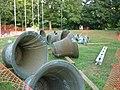 Springfield, IL - Thomas Rees Memorial Carillon, bell maintenance.jpg