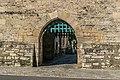 Square town gate in Villeneuve 01.jpg