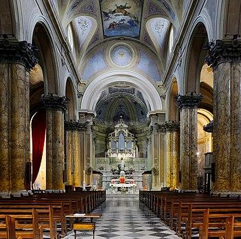 Risultati immagini per chiesa madre galatina