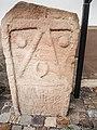 Stèle funéraire du 1 er ou 2 ième siècle. (2).jpg