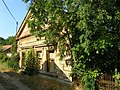 Stěžery, Hřibsko, old house.jpg