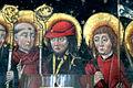 St.Andreas - Sebaldusaltar 8 Predella 14 Nothelfer.jpg