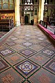 St.James' chancel tiling - geograph.org.uk - 860319.jpg
