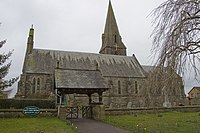 St.Peter's Church Inskip - geograph.org.uk - 1778048.jpg