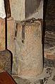 St. Nicholas, Fladnitz - medivial alms box.jpg