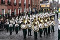 St. Patrick's Day Parade (2013) - Colorado State University Marching Band, Colorado, USA (8566288712).jpg