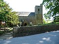 St. Peter ad Vincula parish church at Ratley - geograph.org.uk - 1319345.jpg