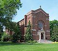 St. Thomas Aquinas Chapel Minnesota 5.jpg