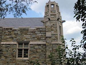 St. Albans School (Washington, D.C.) - St. Albans in 2012