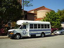Mezaj 2000-aj jaroj Mid Bus Guide DW
