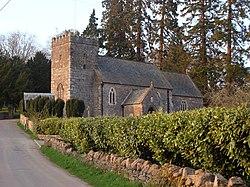 St Deiniol's church, Itton - geograph.org.uk - 1804997.jpg
