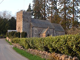 St Deiniol's church, Itton - geograph.org.uk - 1804997.jpg