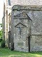 St Edburg, Bicester, Oxon - Calvary - geograph.org.uk - 1634487.jpg