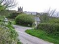 St Gennys Church - geograph.org.uk - 380694.jpg